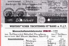 1958-59 Meldeformular 2_ Kreisklasse