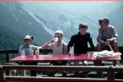 Jugendfahrt _sterreich 09