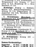 008 - Abschlusstabelle Saison 1974-75