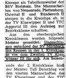011 - Abschlusstabelle Saison 1974-75