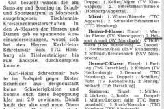 016 - 1975-05-26 Kreismeisterschaft