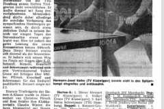 020 - 1977-05-14 Kreismeisterschaft
