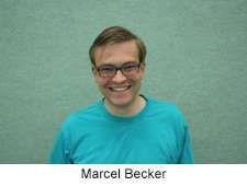 Becker, Marcel