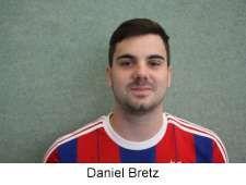 Bretz, Daniel