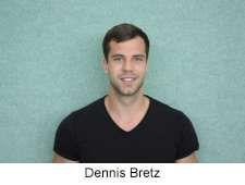 Bretz, Dennis
