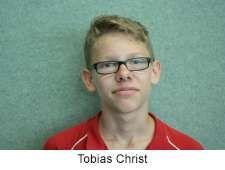 Christ, Tobias