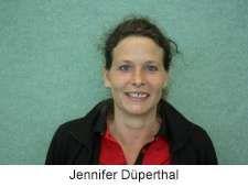 Düperthal, Jennifer