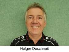 Duschneit, Holger