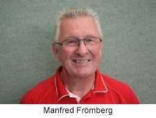 Frömberg, Manfred