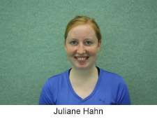 Hahn, Juliane