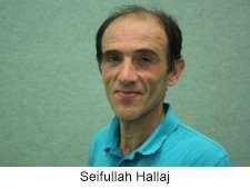 Hallaj, Seifullah