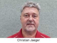 Jaeger, Christian
