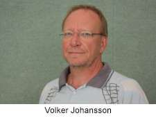 Johansson, Volker