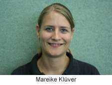 Klüver, Mareike