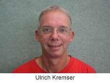 Kremser, Ulrich