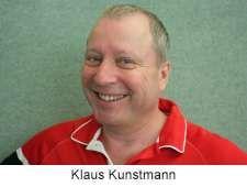 Kunstmann, Klaus