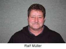 Müller, Ralf