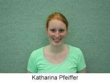 Pfeiffer, Katharina