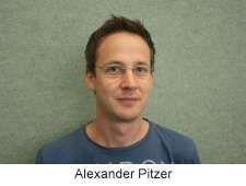 Pitzer, Alexander