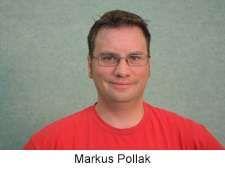 Pollak, Markus