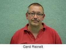 Reinelt, Gerd