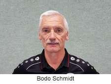 Schmidt, Bodo