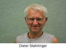 Stahrlinger, Dieter