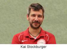 Stockburger, Kai