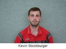 Stockburger, Kevin