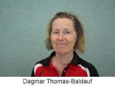 Thomas-Baldauf, Dagmar