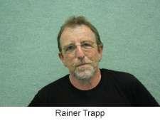 Trapp, Rainer