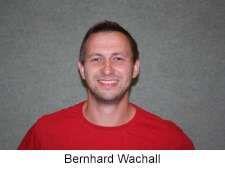 Wachall, Bernhard