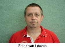 van Leuven, Frank